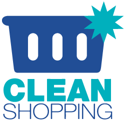 CleanShopping Logo